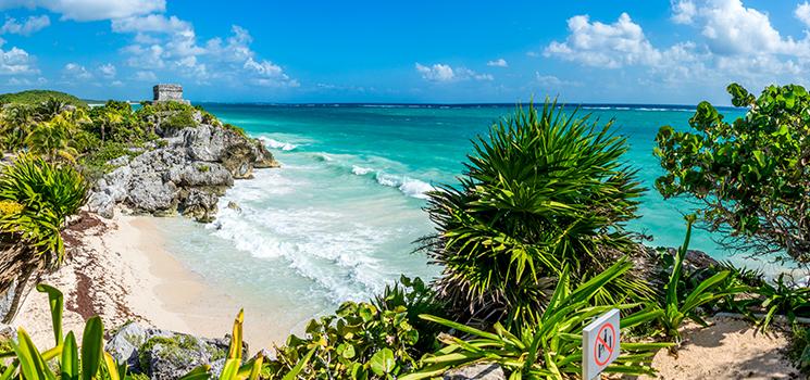 6 Must-Visit Honeymoon Spots in Mexico
