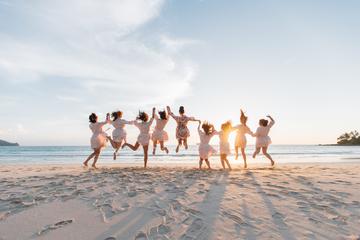 6 Incredible Bachelorette Getaways for 2020