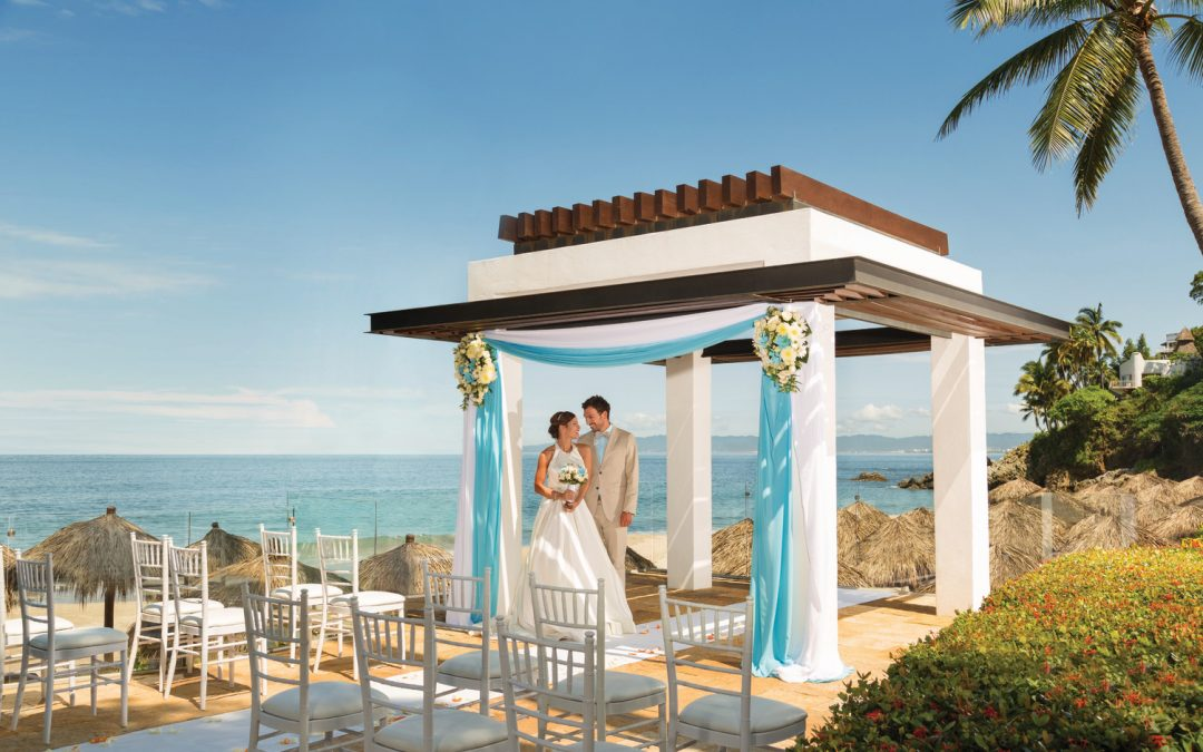The Best Time to Daydream About Your Destination Wedding is Now!