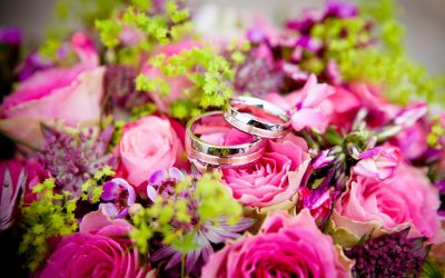 Love Astronomy and Your Zodiac Sign: Consider Using the Flowers that Match Your Sign for Your Wedding